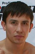 Gennady Golovkin