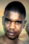 Siboniso Gonya
